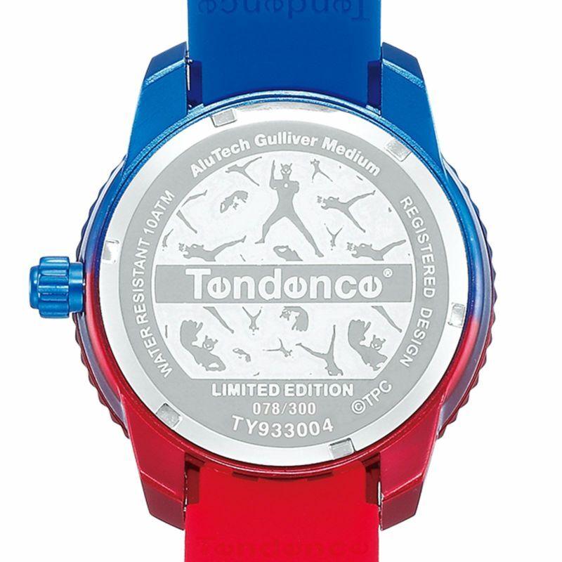 【Tendence テンデンス】TY933004 ウルトラマンゼロモデルDe'Color Medium/正規輸入品