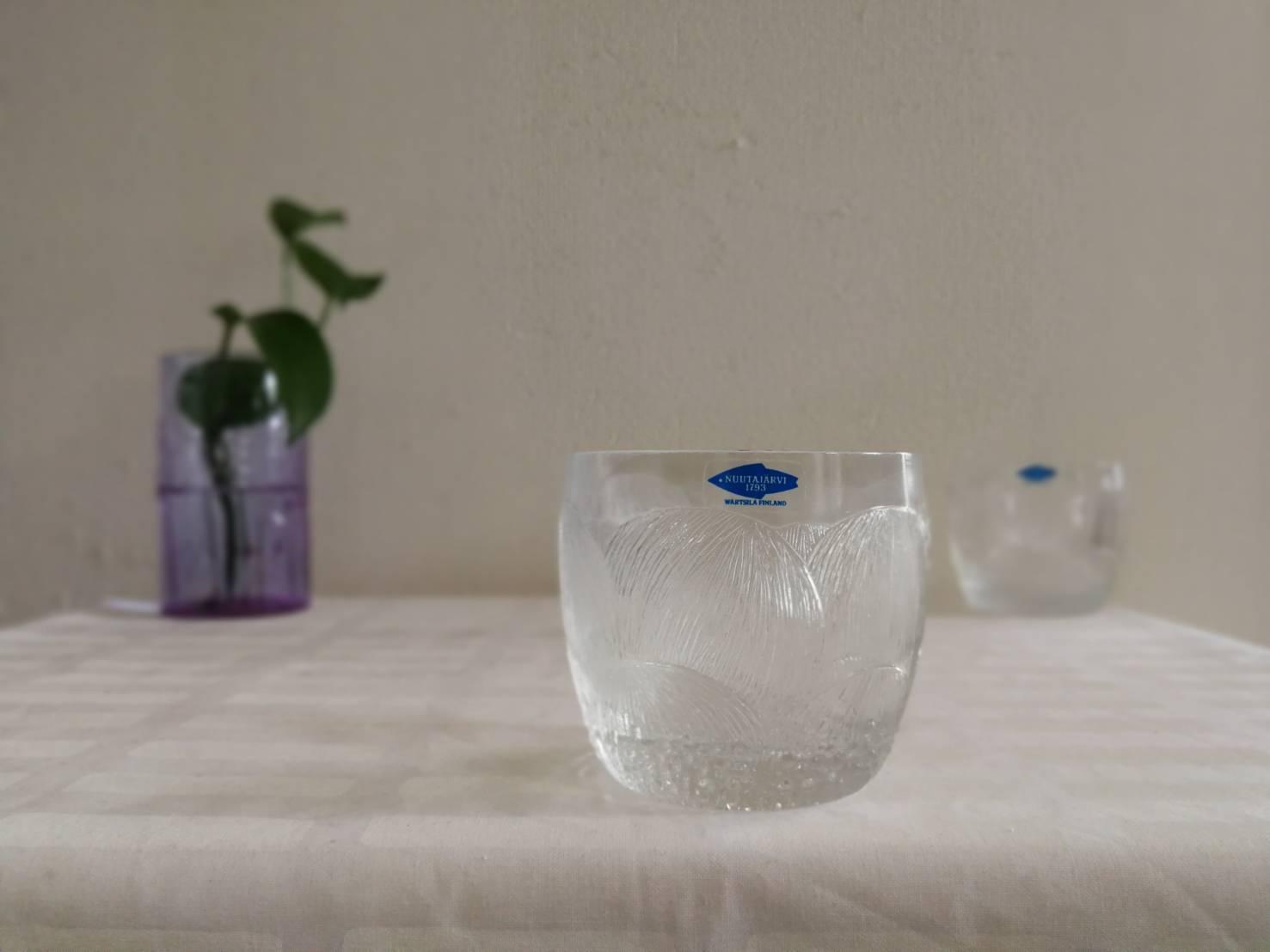 グラス / NUUTAJARVI ヌータヤルヴィ / Pioni ピオニ / CL