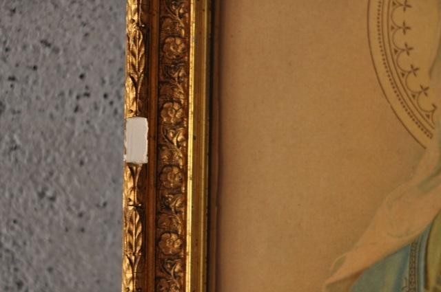 ベルギーマリア肖像画