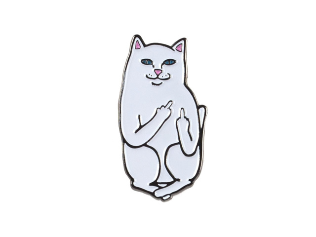 RIPNDIP|LORD NERMAL PIN