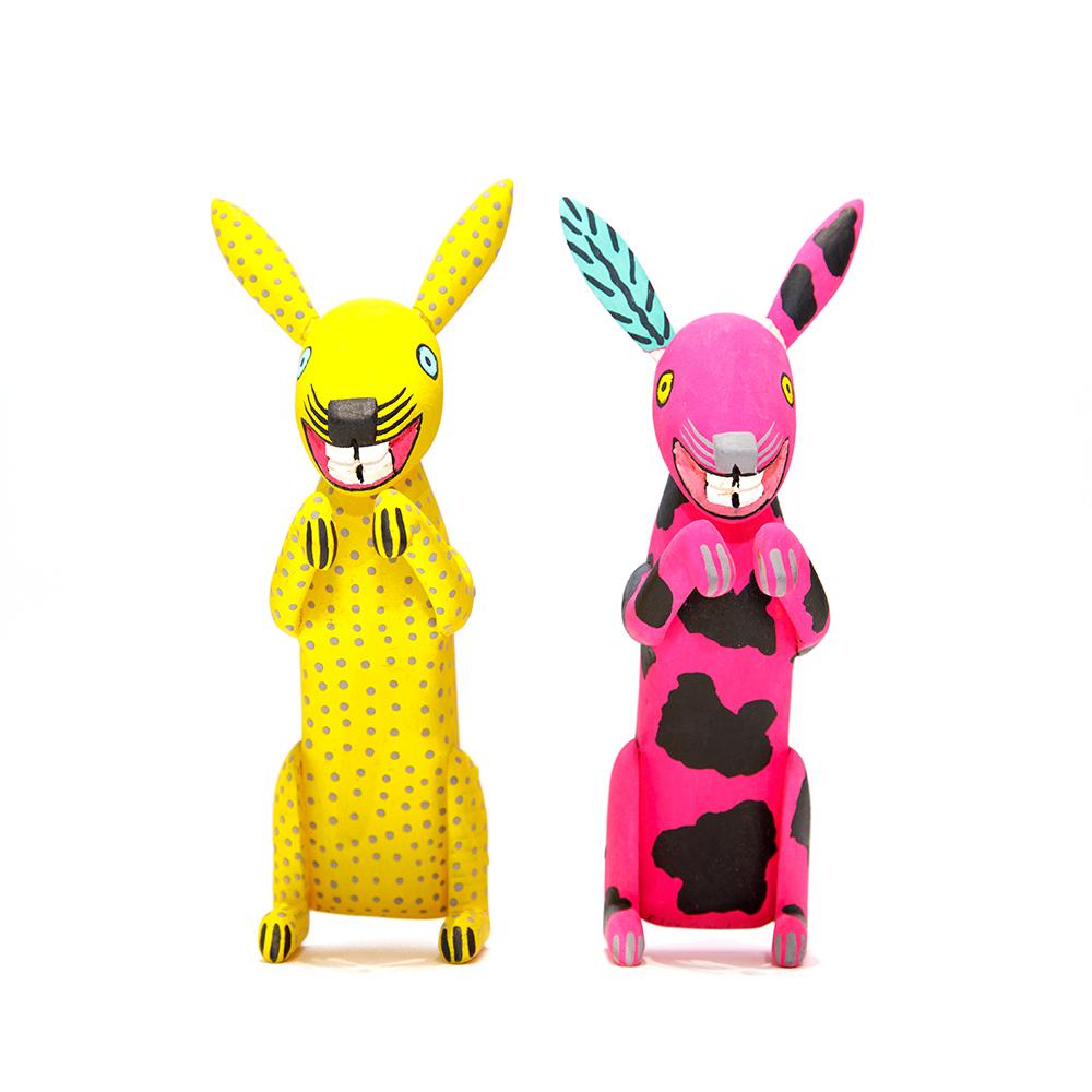 Alebrijes Rabbit (M)