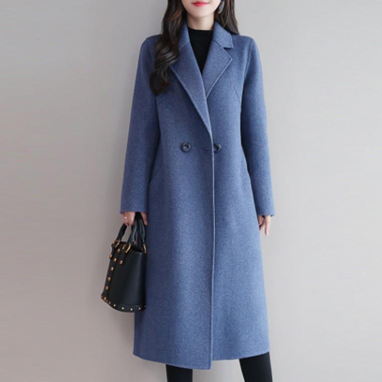 ✨全品3333円✨【アウター】ファッション無地長袖コート24315692