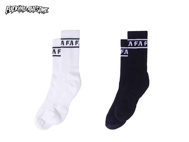Fucking Awesome|Children Of A Lesser God Socks