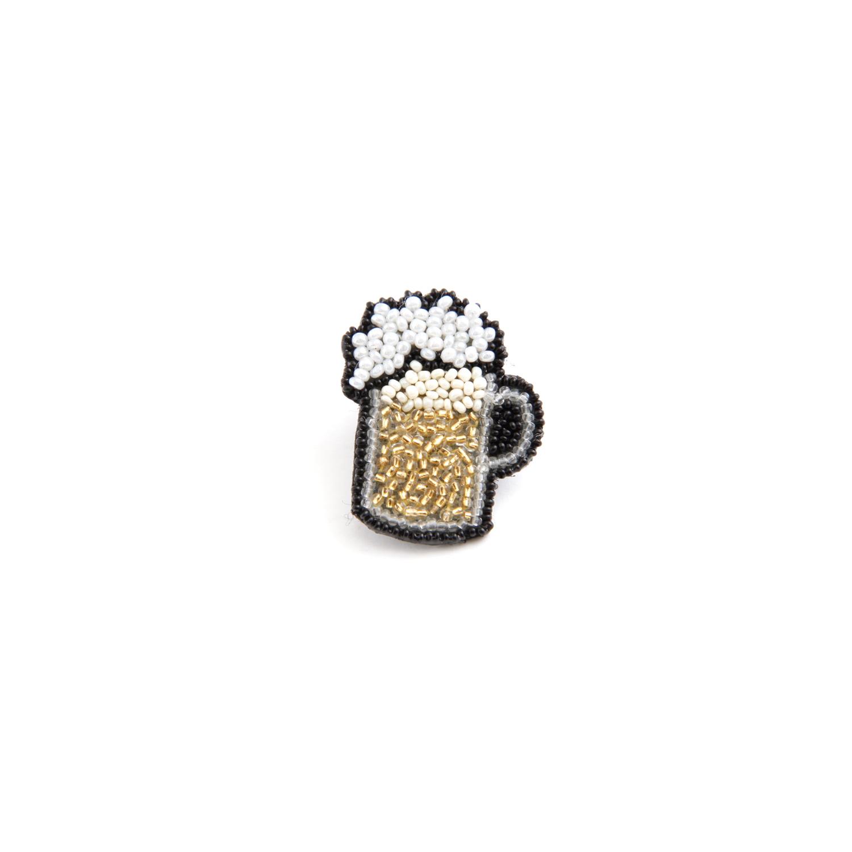 Môko Kobayashi/ビール pin