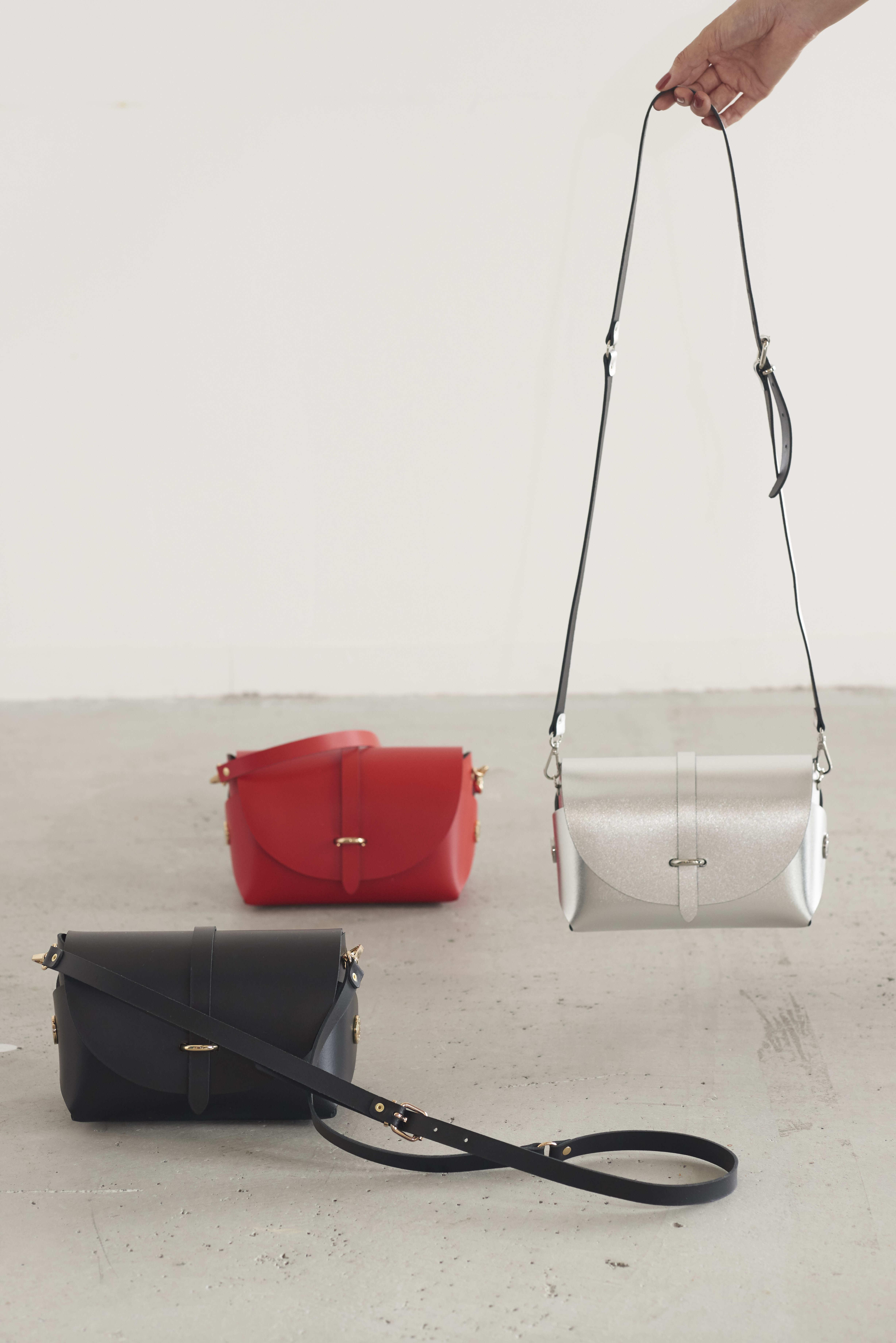 VICE VERSA shoulder bag