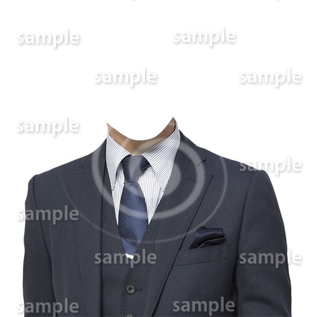 男性洋服 C036