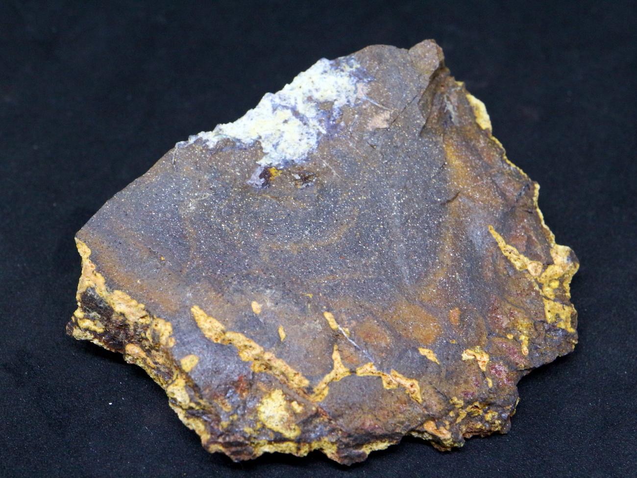 ボルダー オパールオーストラリア産 原石 鉱物 天然石 57,6g OP025