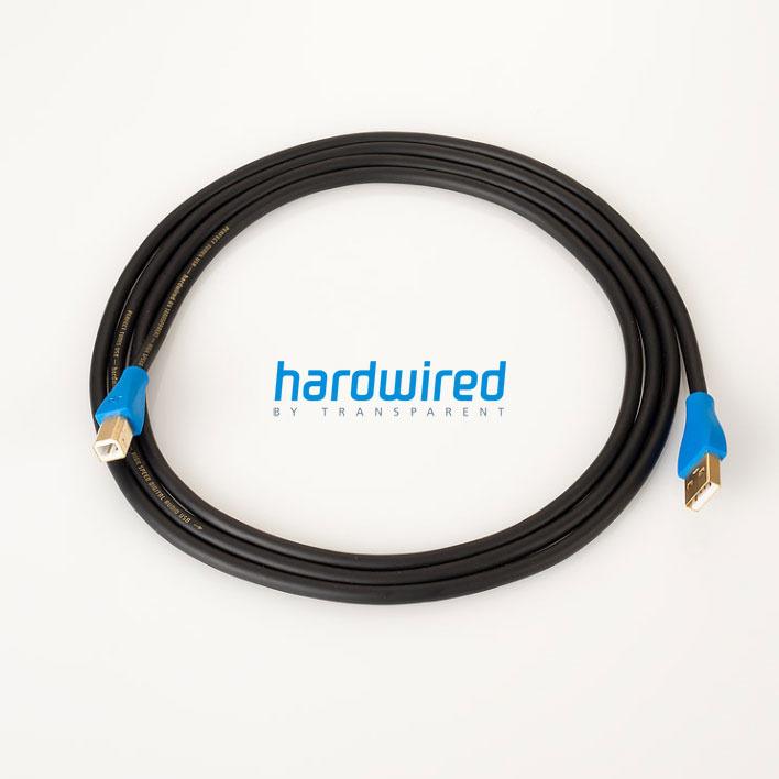 USBケーブル (A>B) 1.8m