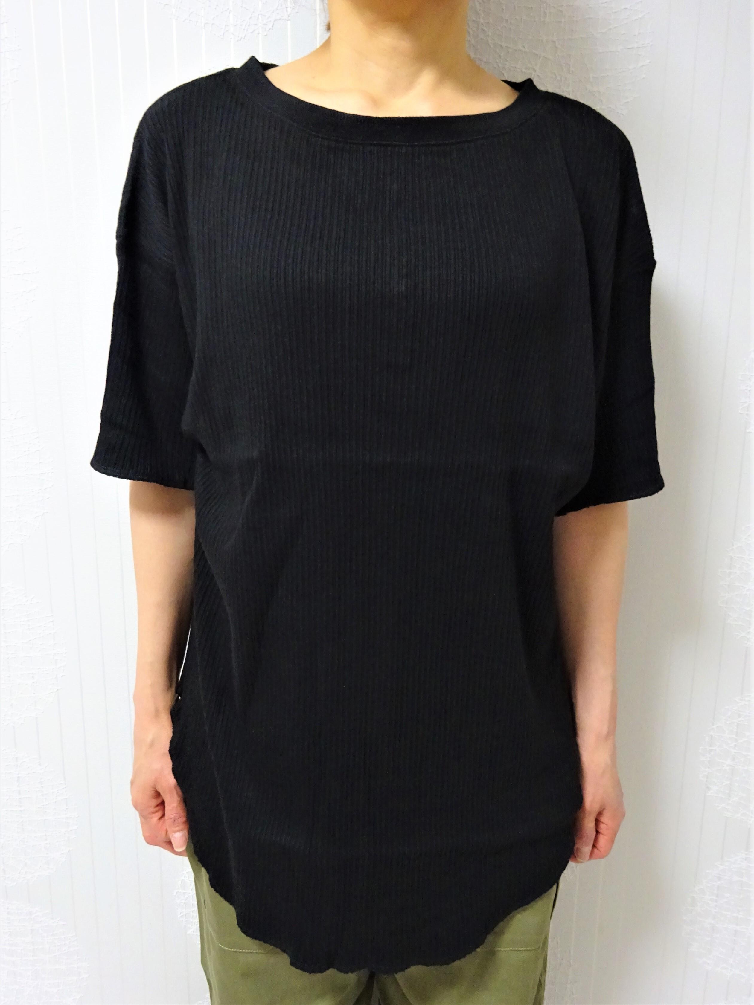 2WAYデザインTシャツ