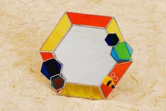 フライ・ビー(ステングラスのミラー) 02060203