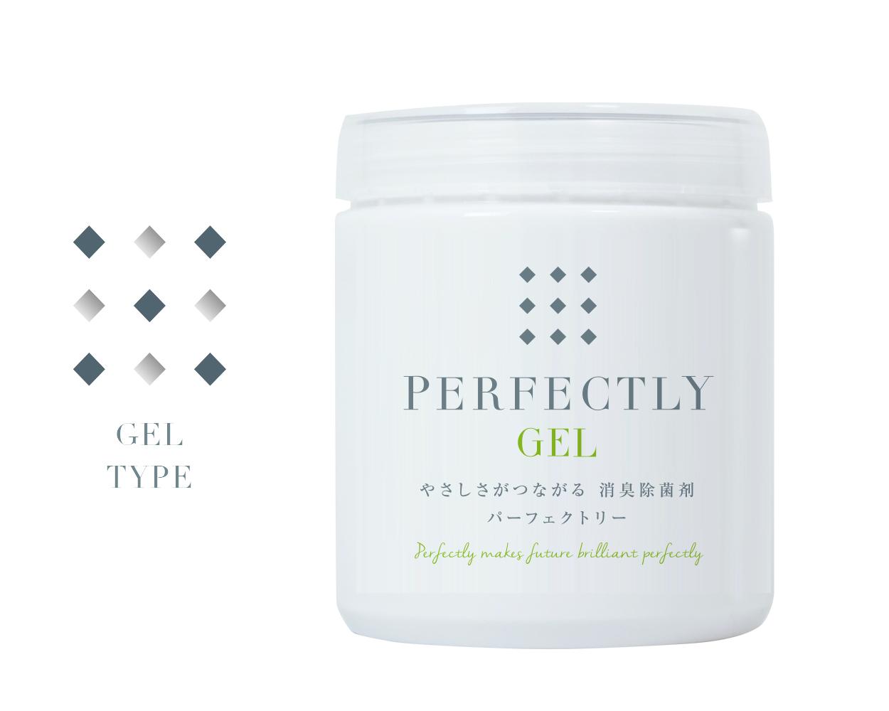 PERFECTLY GEL(200g)