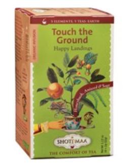 ファイブエレメントシリーズ 地[Touch the Ground]
