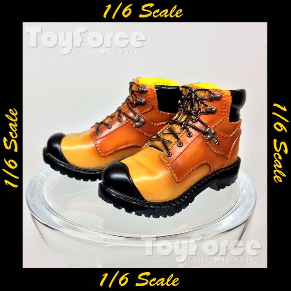 【03462】 DAMToys ギャングスターズ GK7 ブーツ 衣類