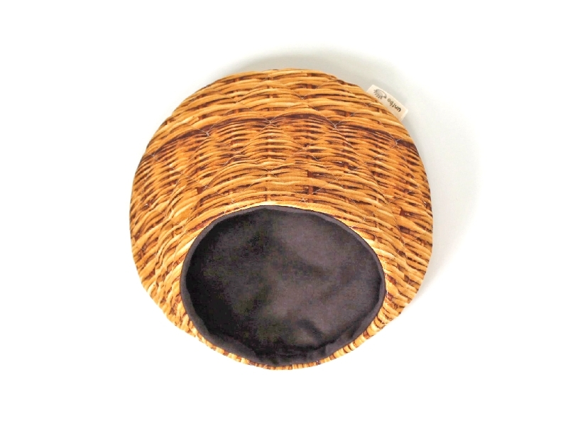 ハリちゃんのおやすみベッド(夏用) バスケット