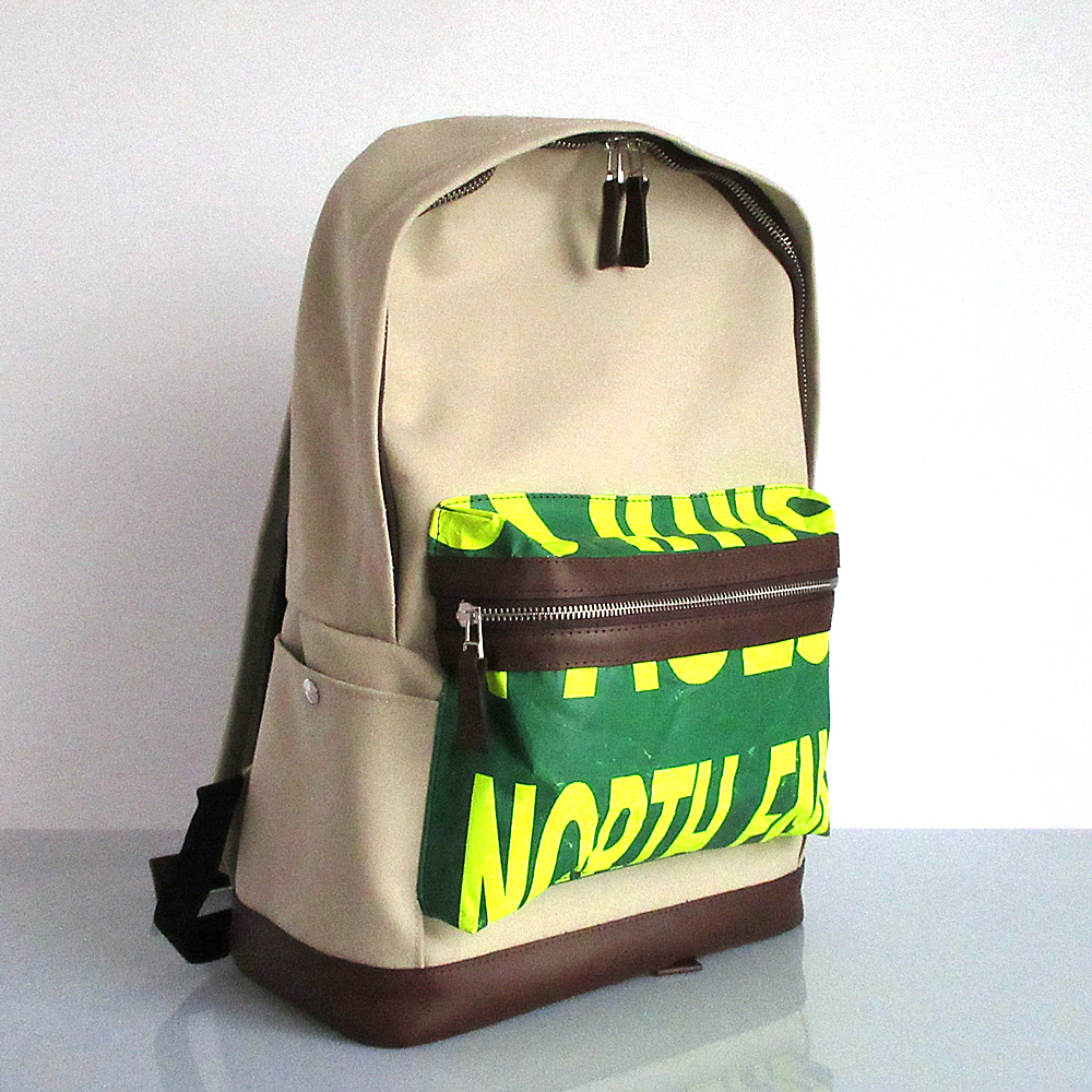 Backpack / BPS-0001