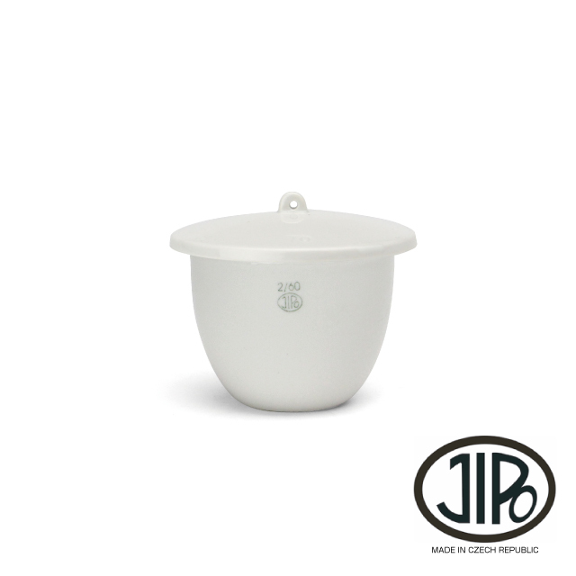 """JIPO Combustion Bowl Mid """"2/60"""" with Lid / 80ml"""