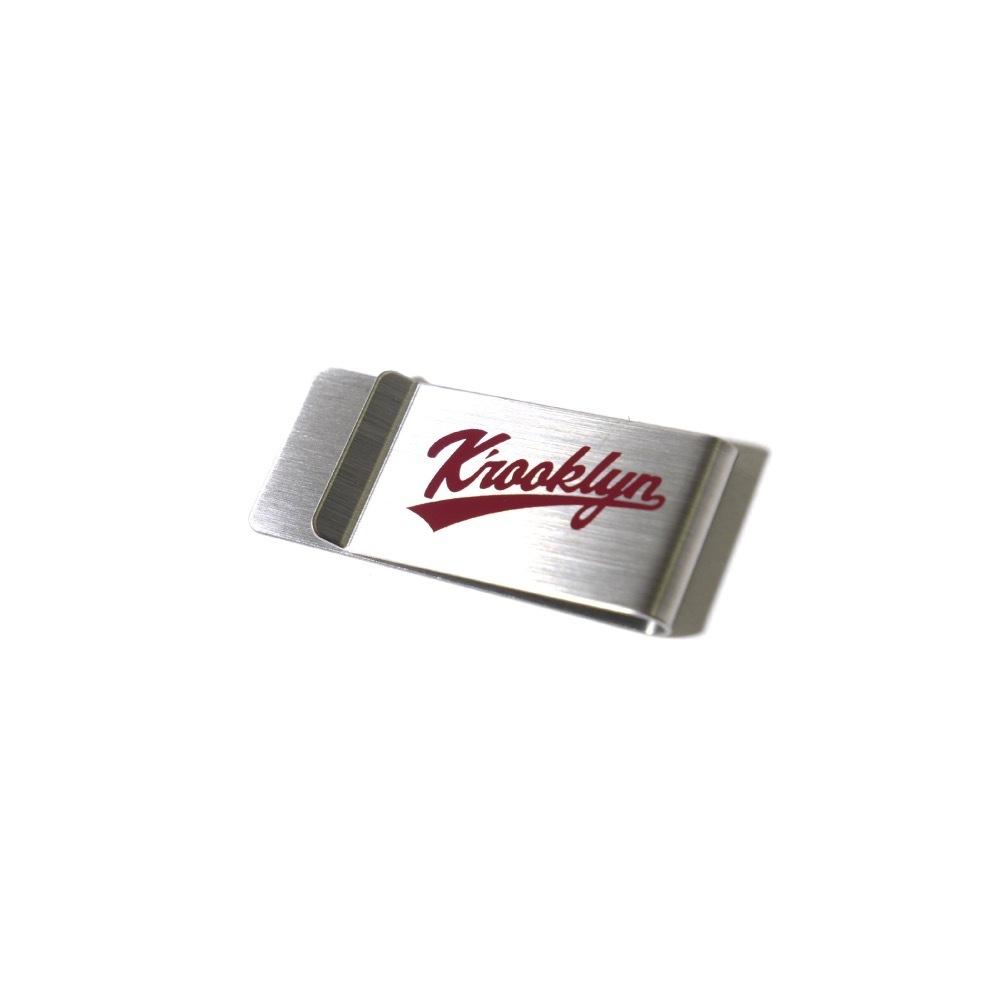 K'rooklyn money clip
