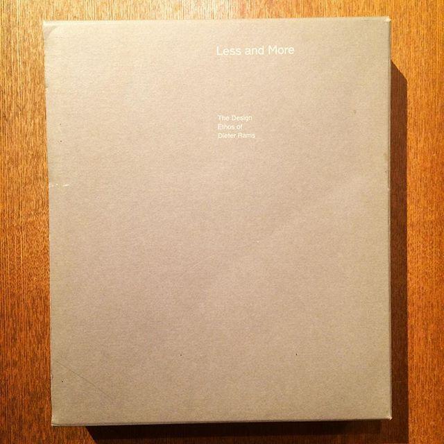 図録「純粋なる形象 ディーター・ラムスの時代 機能主義デザイン再考 Less and More/Dieter Rams」 - 画像1