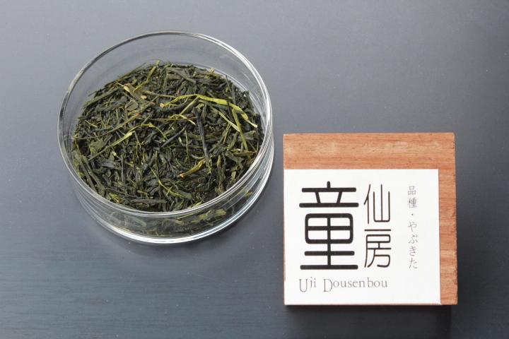 童仙房 ~どうせんぼう~ (品種:やぶきた) 70g