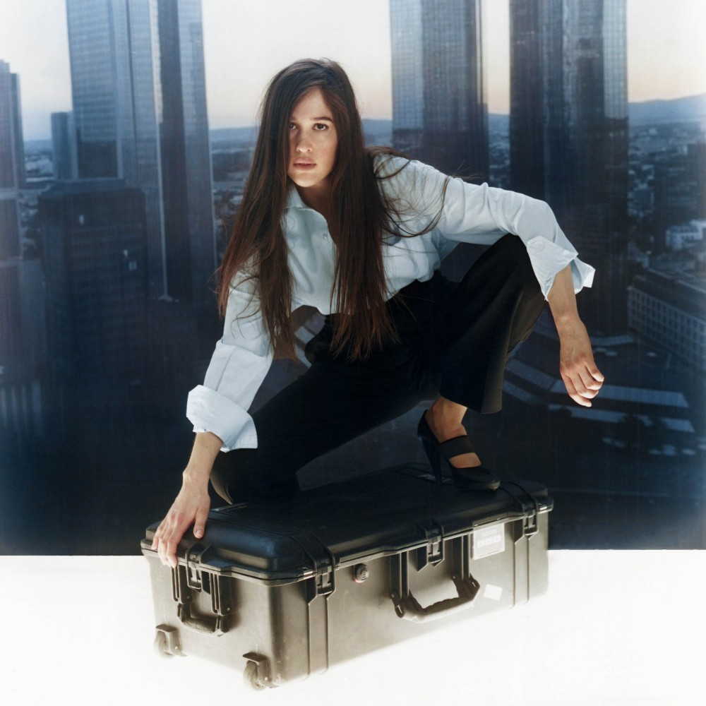 Marie Davidson / Working Class Woman(LP)
