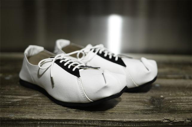 tote -Canvas Sneaker-