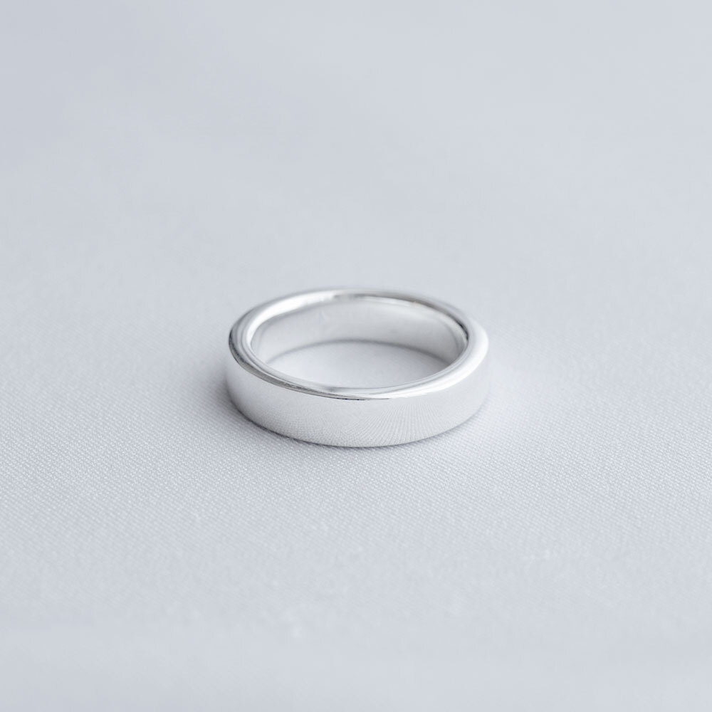 HRR033WH / The Good Ring 2