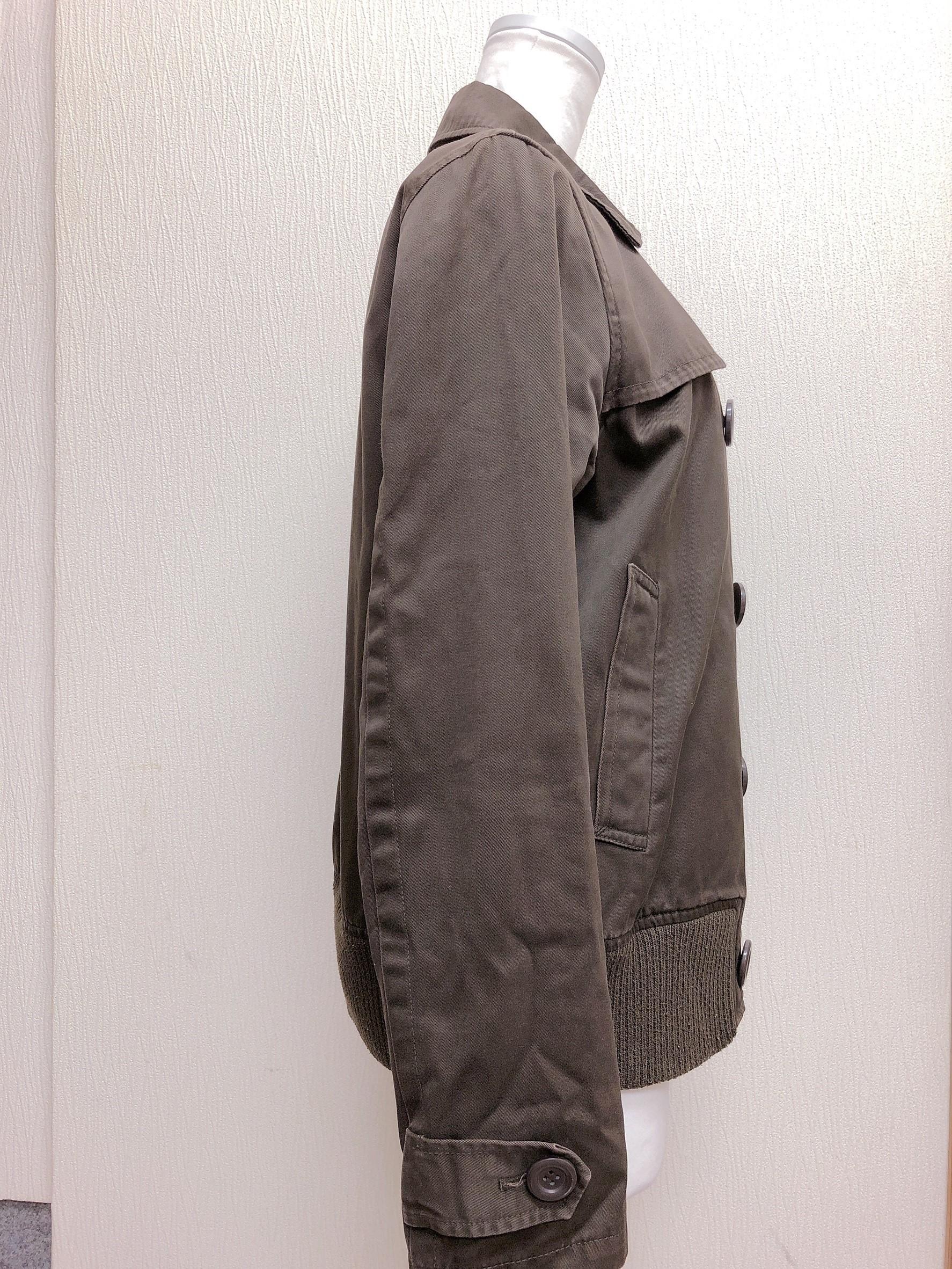 【古着】LOWRYSFARM コート