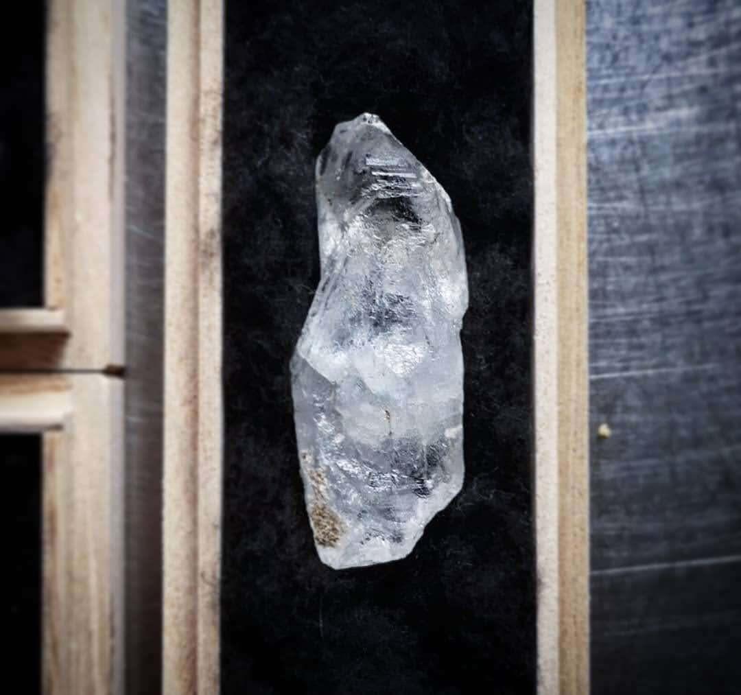 氷水晶のおまもり Ⅰ