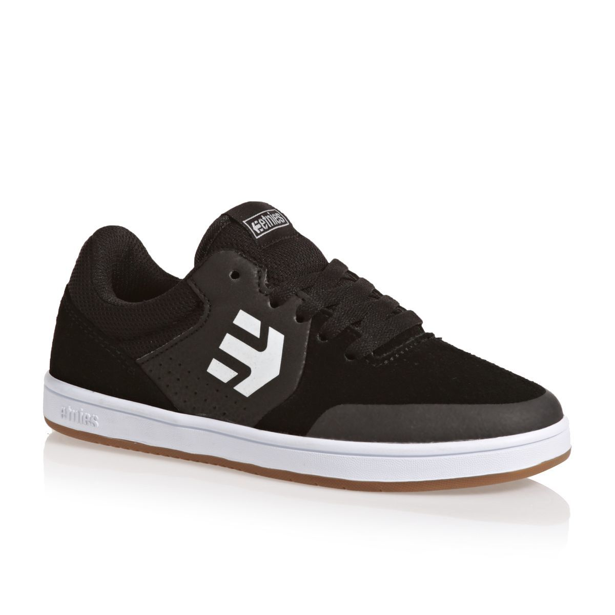 KIDS MARANA BLACK/GUM/WHITE