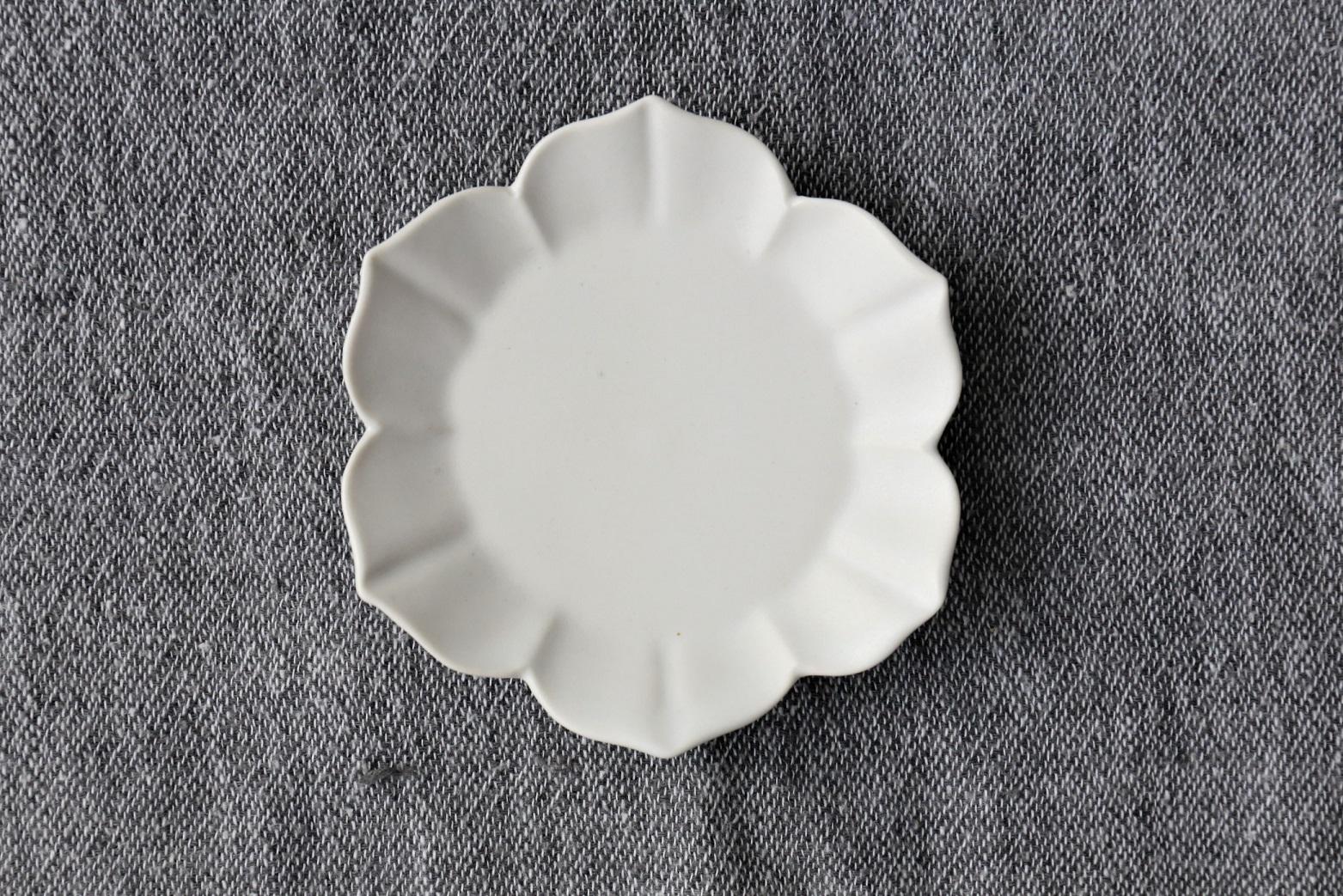 臼杵焼 豆皿008