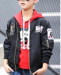 74a13a576dc78 子供服 ボーイ 男の子 コート ジャケット チノパン スリムコート スキニー カーディガン スプライス 34