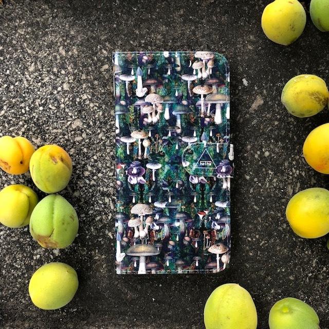 『neo vintage』iPhoneケース 「完全オーダー商品」