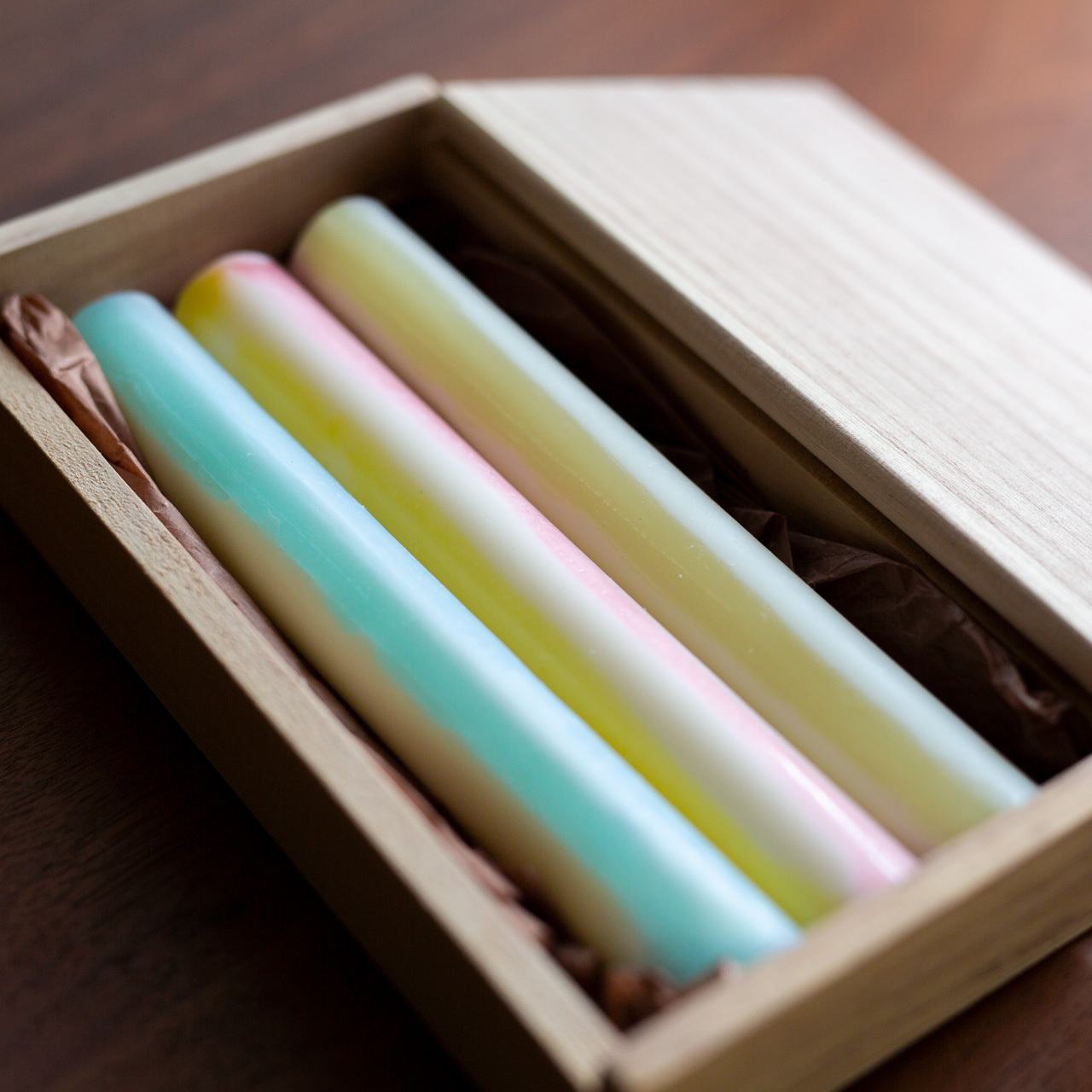 Candy* memorial candle