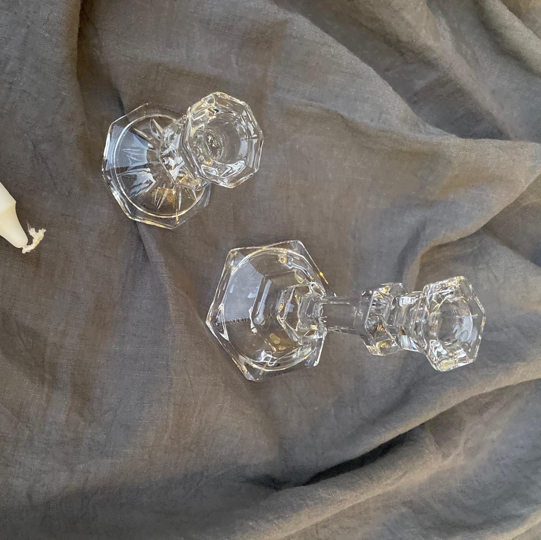 キャンドルスティック S( Glass )