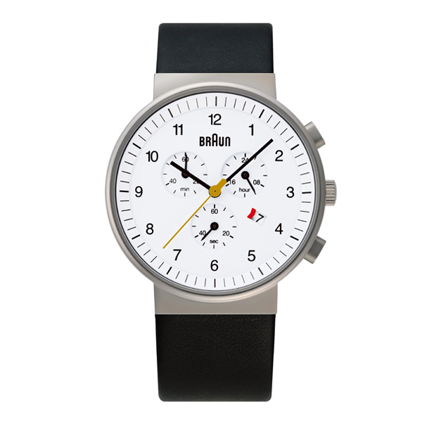 BRAUN Watch BN0035