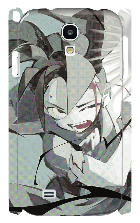(Galaxy S4 SC-04E)内閣総理大臣賞