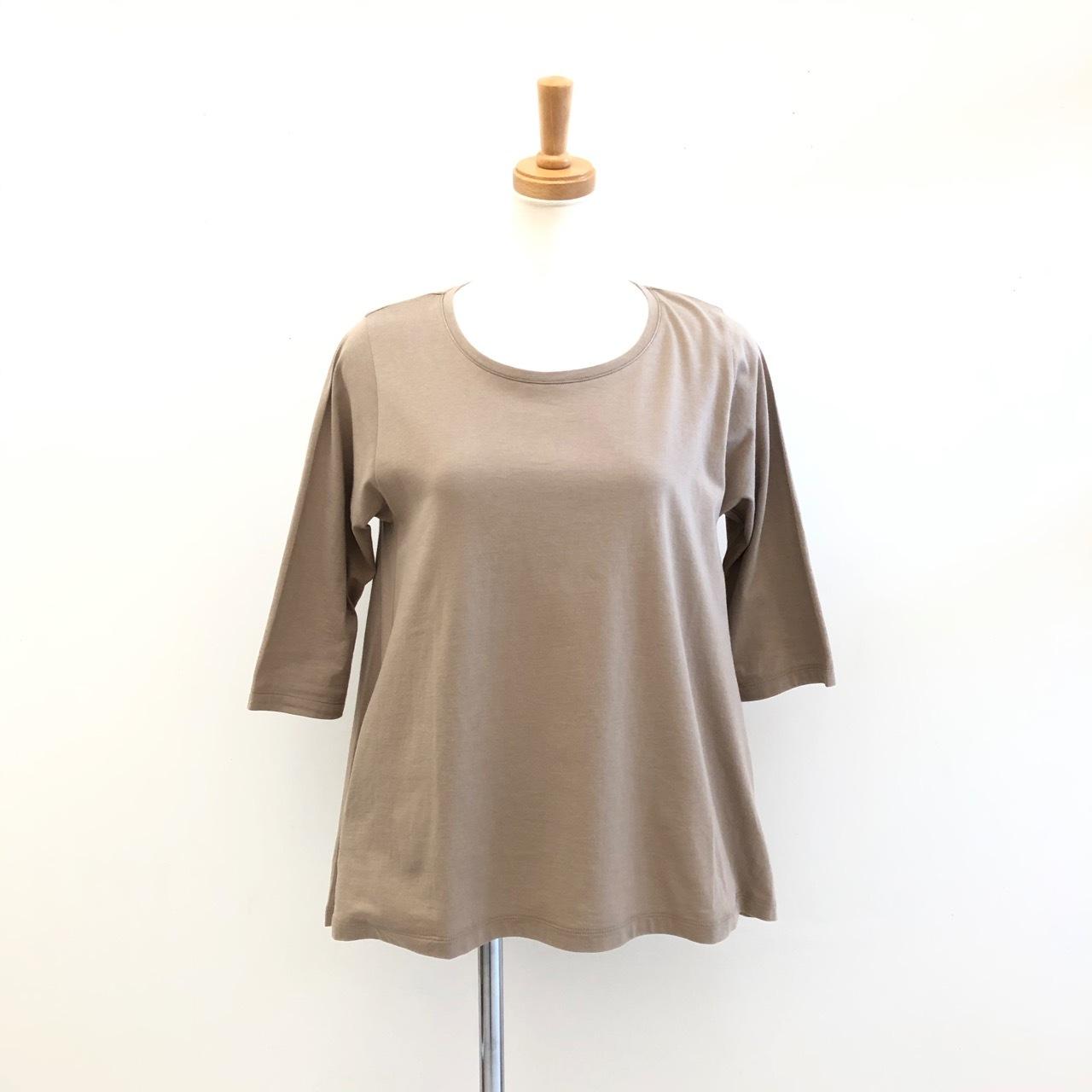 【 siro de labonte 】- R013220 - Tシャツ