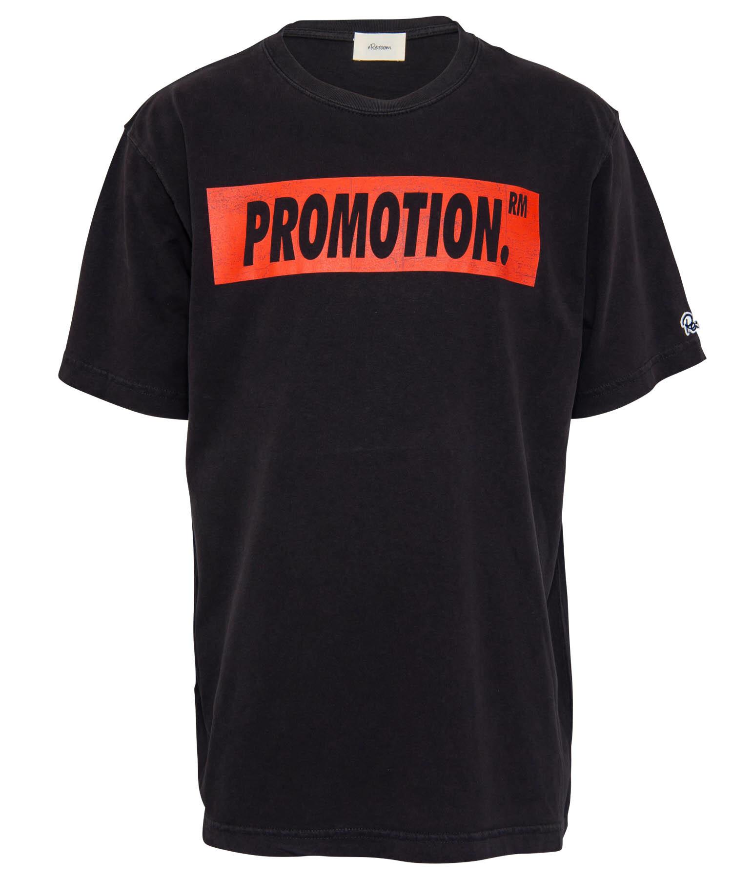 PROMOTION RM BOX LOGO T-shirt[REC293]