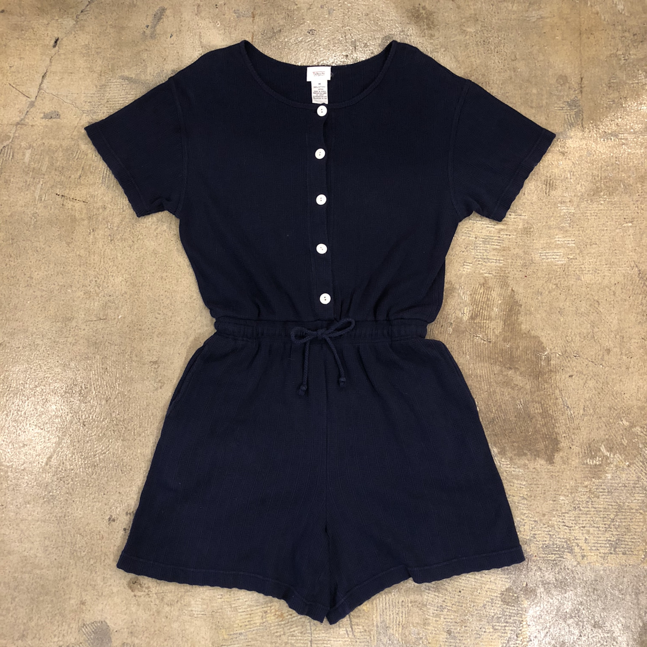 Talbots Short Rompers ¥6,400+tax