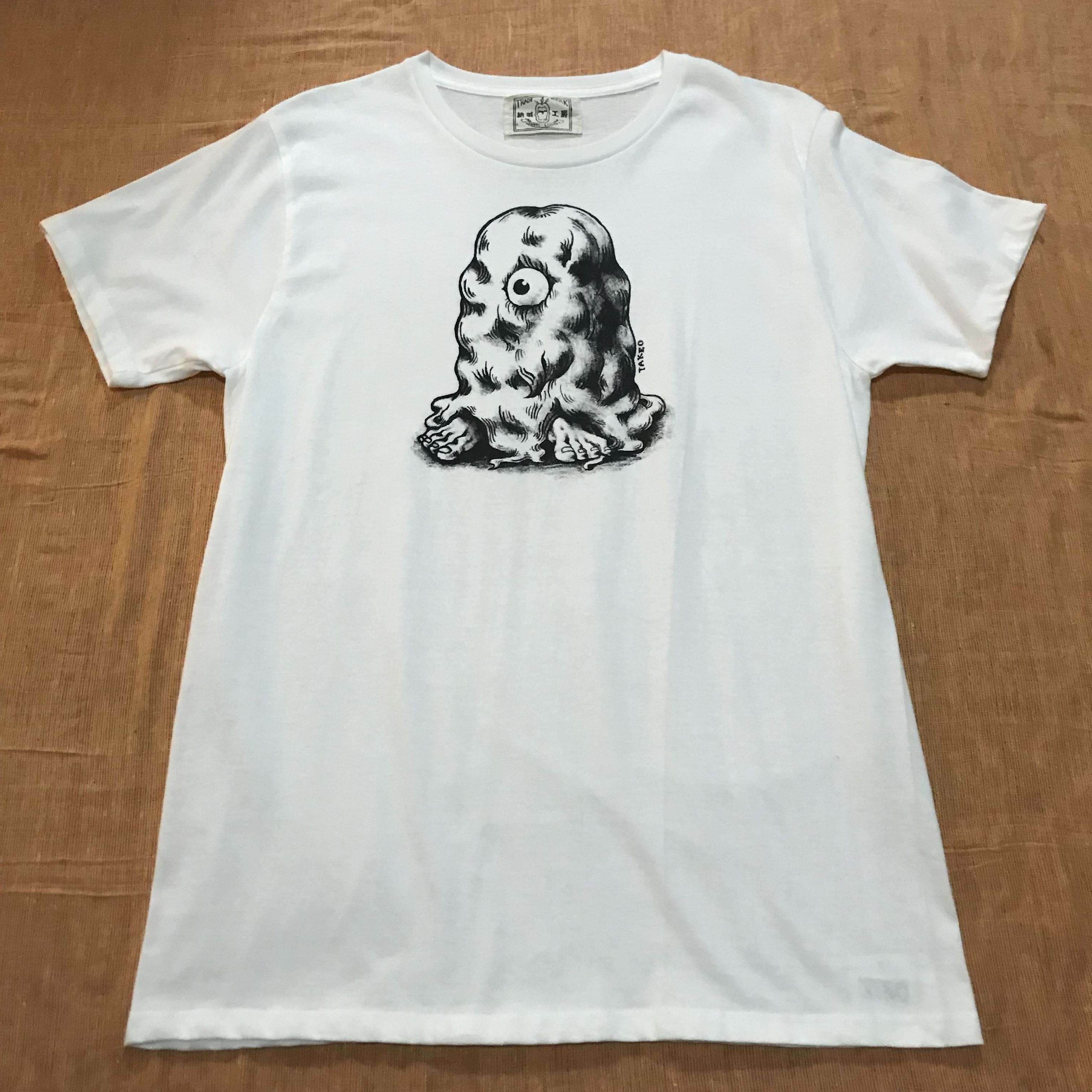 絶叫工房 Tシャツ
