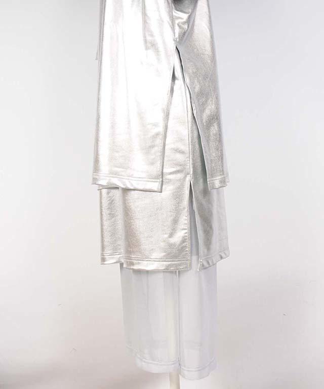 hs18SS-DA02 T-SH DRESS SV