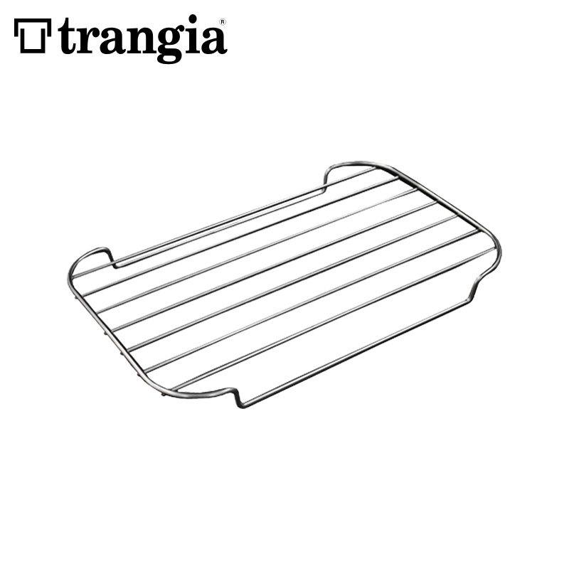 trangia(トランギア)ラージメスティン用SSメッシュトレイ TR-SS209