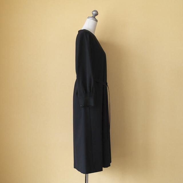 atelier naruse アトリエナルセ  フォーマル Aラインワンピースドレス