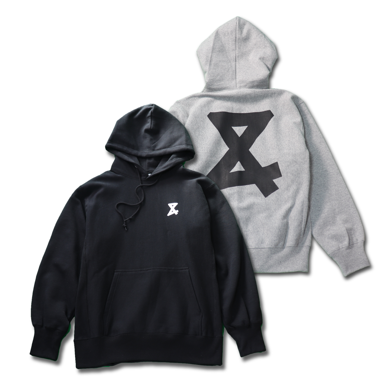 AND Pullover Hoodie