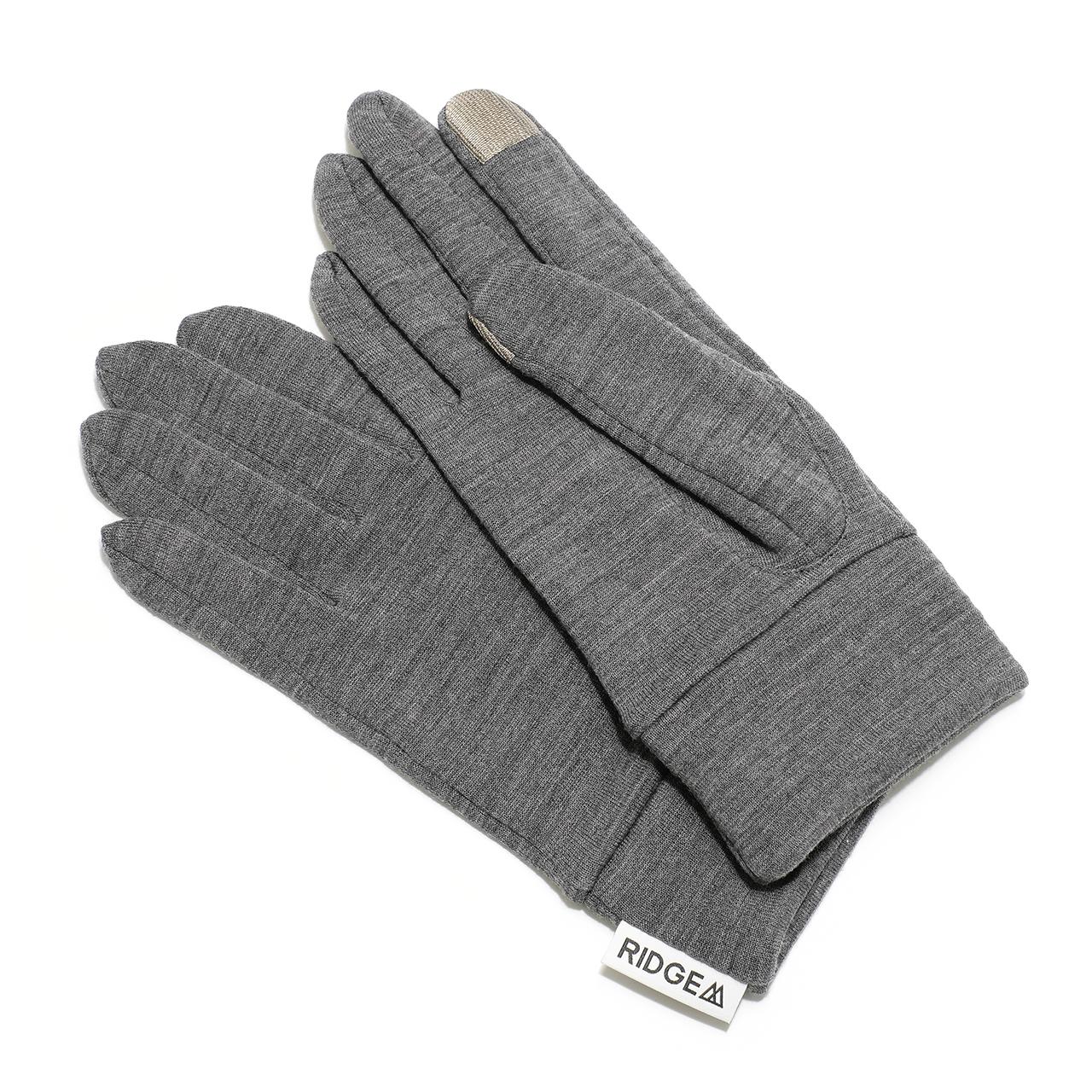 Grid Merino Glove(開発中)