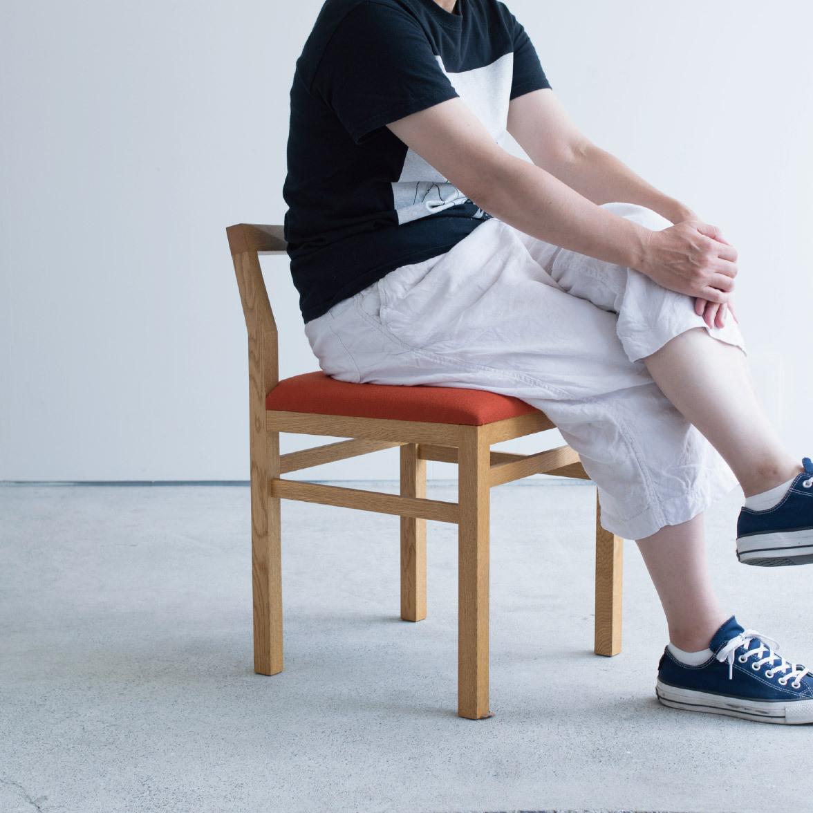 Pico Chair / ナラ