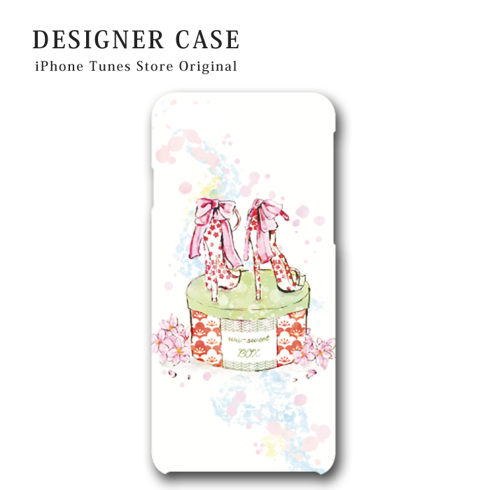 iPhone7 hardcase_ctst-3632-pc-cl-on-IPX7