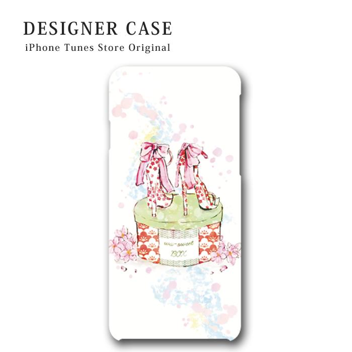 iPhone7 hardcase_ctst-3632-pc-cl-on-IPX7