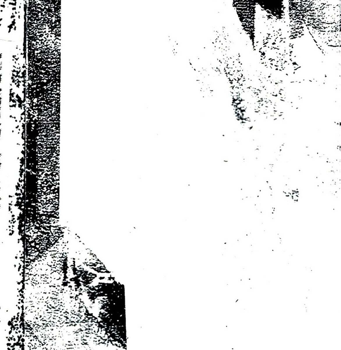 ORIGINAL TRAUMA - BIZARRE WORLD     Tape - 画像1