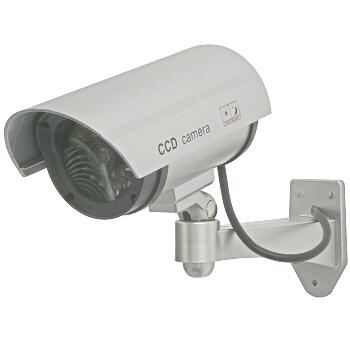 屋外用IRダミーカメラ(IR-11)